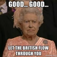 Scottish Meme - the queen s feelings on the scottish referendum