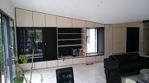 plan de travail cuisine sur mesure stratifié réalisation de plan de travail de cuisine en corian lyon 69