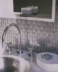 Take A Twirl Around RHOAs Kenya Moores Mansion Moore Manor - Vertical subway tile backsplash