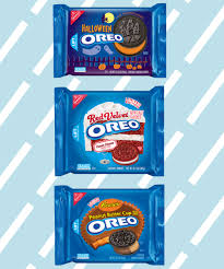 best new oreo cookie flavors