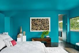 la peinture de chambre amazing peinture chambre bleu brillant peinture chambre bleu
