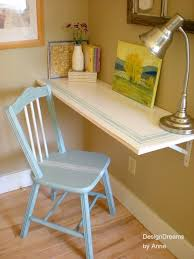 creative homework desk project plans ana white woodworking projects