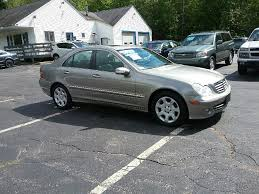 2006 mercedes c class for sale mercedes c class 2006 in rochester somersworth barrington