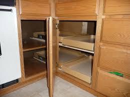 Corner Kitchen Cabinet Solutions by Kitchen Cabinet Hardware Blind Corner Kitchen