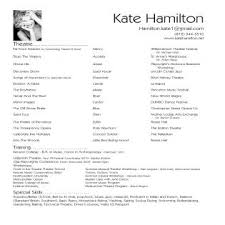 how to do a good resume examples resume example and free resume