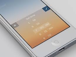 design iphone 170 best mobile ui modal images on interface design