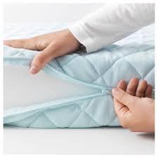 Dimensions Of A Baby Crib Mattress by Vyssa Vinka Mattress For Crib Ikea