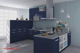 meuble cuisine bleu meuble cuisine bleu pour idees de deco de cuisine best of best