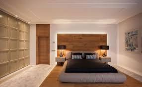 chambre en bois quelle déco en bois pour la chambre à coucher adulte moderne et