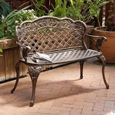 Antique Wrought Iron Outdoor Furniture by Vintage Wrought Iron Patio Furniture Supermarkethq