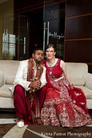 fusion indian wedding by krista patton photography new brunswick