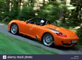 orange porsche convertible car ruf r spyder convertible orange model year 2005 open
