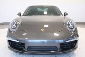 2014 porsche 911 coupe pre owned 2014 porsche 911 4s 2d coupe in fort mitchell