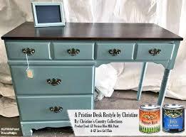 How To Refinish Desk Las 25 Mejores Ideas Sobre Refinished Desk En Pinterest
