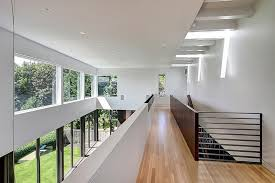 Inform Interiors Seattle Easy Geometry Stands Out In Contemporary Seattle House Best Of