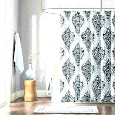 Charcoal Shower Curtain Manly Shower Curtains Charcoal And Maroon Tile Shower Curtain Cool