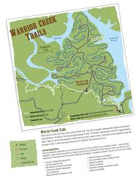 Great Loop Map Warrior Creek Brushy Mountain Cyclists Club