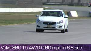 2013 volvo s60 overview cars com