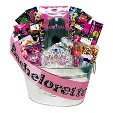 gift baskets bachelorette vip basket sugar factory