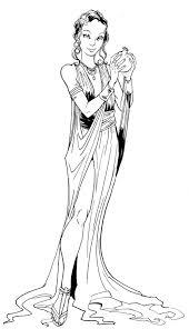 greek mythology 24 gods and goddesses u2013 printable coloring pages