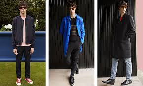 pul smith ps by paul smith s summer 2017 collection fashionbeans