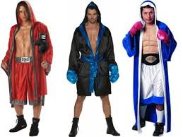 Boxer Halloween Costumes Sports Halloween Costumes Men Women Hubpages