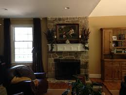 indoor fireplaces dutchies stone works indoor stone fireplace with mantle