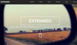 free muse template extraneo u2013 multipurpose muse template