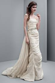 Affordable Wedding Gowns Affordable Wedding Dresses White By Vera Wang