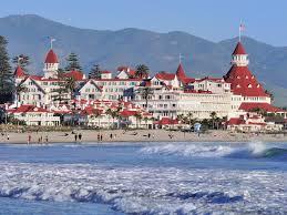 San Diego Map Of Hotels by Hotel Del Coronado San Diego California Resort Review U0026 Photos
