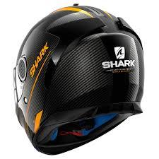 shark motocross helmets buy shark spartan carbon silicium helmet online