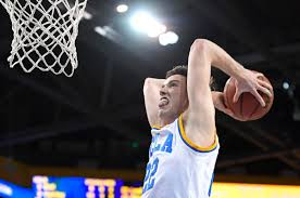 ucla halloween horror nights tj leaf ucla basketball face test from cal in pac 12 home opener
