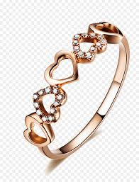 gold rings poe images Ring jewellery heart diamond gold silver bracelet png download jpg