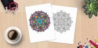 Top coloriages gratuits à imprimer pour adultes  Peaksel Blog