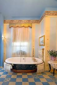 peach orange and blue color schemes for interior design inspired