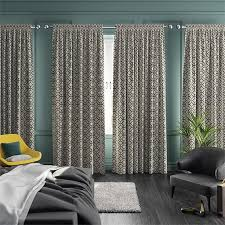 Heavy Grey Curtains Best Of Heavy Winter Curtains Ideas With Curtain Fabric For Winter