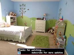Wall Murals For Kids Rooms Kids Room Murals Collection YouTube - Kids rooms murals