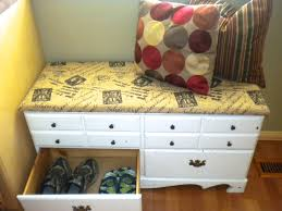 built in storage bench do it yourself home projects from ana white