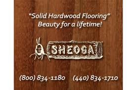 meet your merchant sheoga hardwood flooring and paneling inc