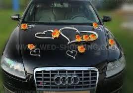 kit deco voiture mariage kit decoration voiture mariage 8 d233coration voiture mariage