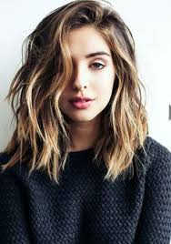 2015 speing hair cuts for round faces 40 new shoulder length hairstyles for teen girls shoulder length
