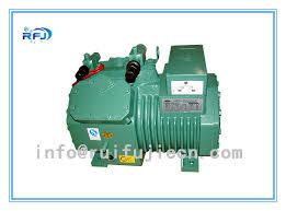 compresseur chambre froide compresseur de piston électrique vert de 9hp 4cc 9 2 bitzer utilisé