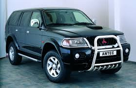 pajero sport mitsubishi 2007 mitsubishi pajero sport u2013 pictures information and specs