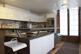 cuisine a l americaine cuisine a l americaine idées décoration intérieure