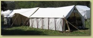 wall tents tentsmiths
