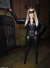Kinky Katie Meme - coronation street s katie mcglynn dons a catwoman costume daily
