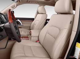Toyota Land Cruiser Interior 2013 Toyota Land Cruiser Prices Reviews And Pictures U S News