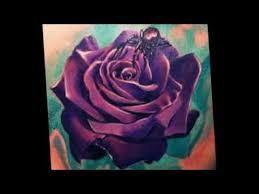 tatuagem 3d rosas tattoo of roses 2013 inspire se youtube