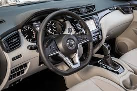 2017 nissan frontier interior 2017 nissan rogue sport first look automobile magazine