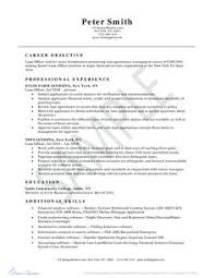 Resume Loan Officer Security Officer Resume Example Resume Examples